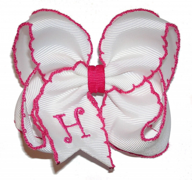 TNT Top Notch Templates and Hair Bow Instructions