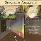 1935 Spectrum Analysis, Classic Explanation of Light and Color
