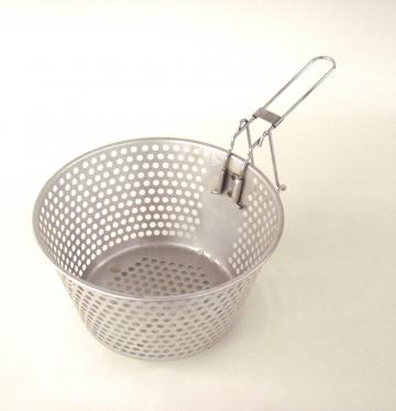 Dazey Chef's Pot Deep Fryer Basket DCP6 Replacement Part