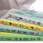 Four Classics Children's Collections For Your Decor and To Read