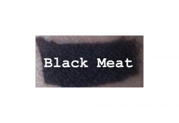 **The Black Meat** Matte shadow