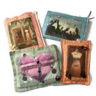 SACHETS Set of 4 great stocking stuffers wholesale