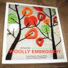 Used Craft Book – Kyuuto! Woolly Embroidery