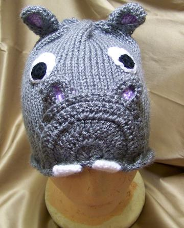 Knitting Patterns Beanie Hats | Patterns Gallery