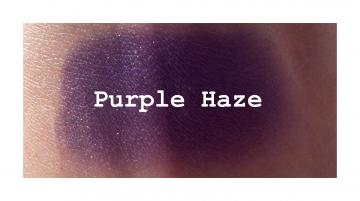 **Purple Haze** Shimmer shadow