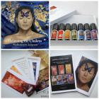 Chakra Meditation CD & KIT (with booklet) & Full Set of Chakra Oils - SPECIAL OFFER by Jo Jayson