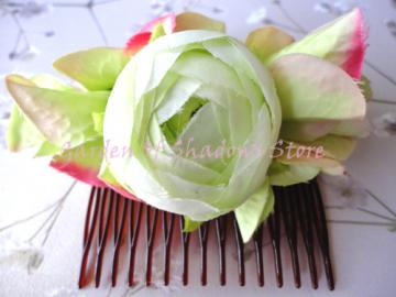 Cerelia New Spring Hair Comb