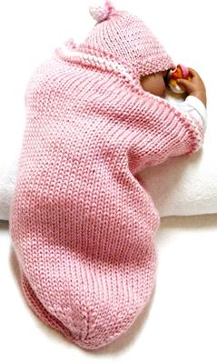 Baby Cocoon Pattern - Pod - Crochet | Flickr - Photo Sharing!