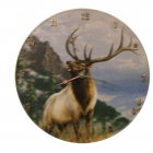 ELK - RECORD CLOCK