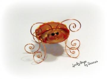 Sandy Beach - Lucky Bug by Lucky Bug Collectibles Shop