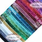Glitter Stretch Elastic - 5 yards  Perfect for DIY dainty stretch elastic headbands