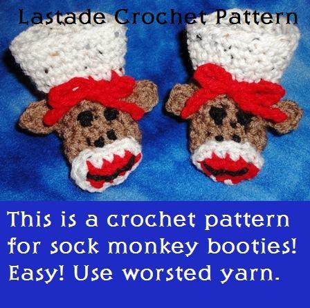 sock monkey pattern | eBay - Electronics, Cars, Fashion