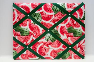 Memo Board Watermelon slice