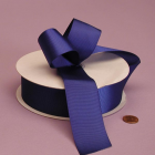 5/8 Grosgrain Ribbon - Royal Blue