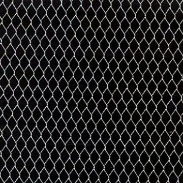 Timeless Treasure Chicken Wire, 1 Yard