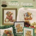Teddy Bears Cross Stitch Booklet