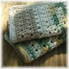 Earth Tones Spa Cloth Set