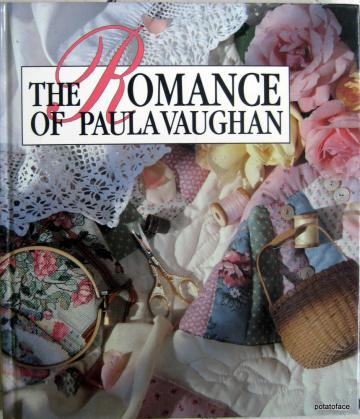The Romance of Paula Vaughn