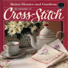 The Pleasures of Cross-Stitch Vintage Book