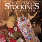 Christmas Stockings in Cross-Stitch Vintage