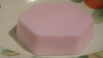 Tea Tree Oil and Lavender Shea Butter Face Soap - Normal to Oily Skin - Great for Acne Prone Skin