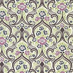 DCWV 2010 Latte/ Ornate Floral