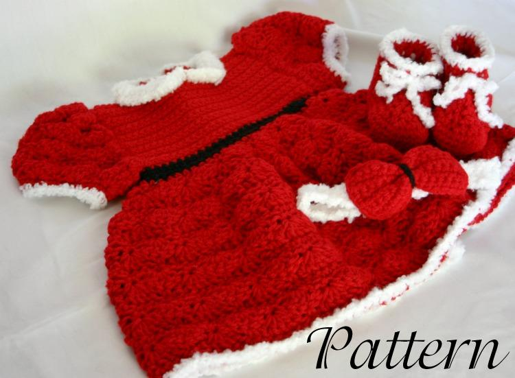 Sport Outfit - Crochet Pattern for 9-inch Baby Doll | New Crochet