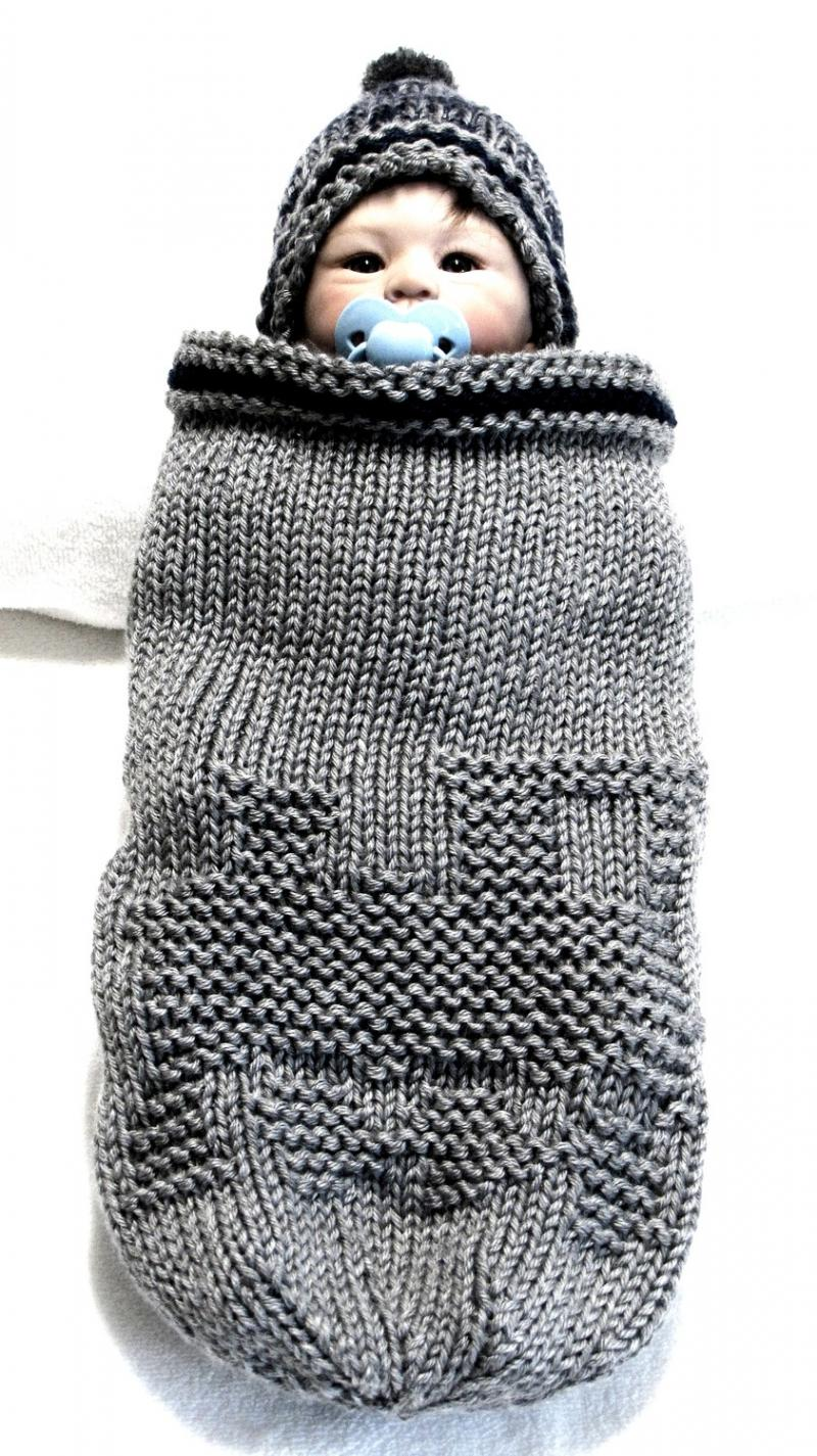 Train Knitting Pattern : #