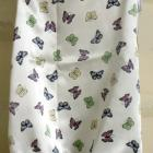 Girls Toddler Satin Butterfly Dress 1 - 2