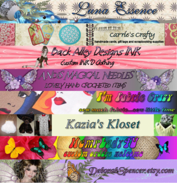 custom banner and avatar for your shop