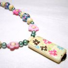 Floral Paradise Necklace