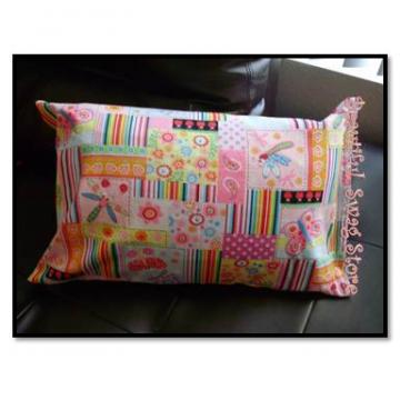 Cutie Travel Bug Pillow Case