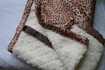 Baby Blanket - Neutral