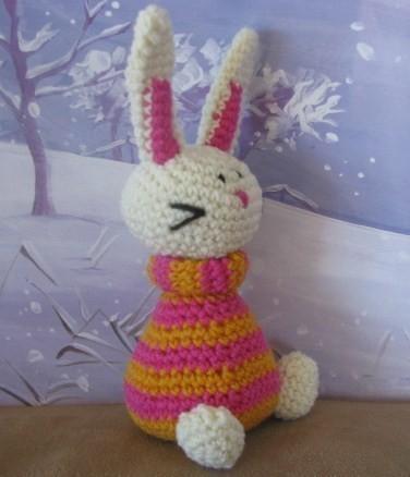FREE Amigurumi Patterns (Free Crochet Toy Patterns)