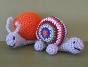 Toys, Dolls & Teddy Bear Crochet Patterns