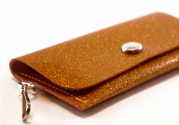 Sunset Sparkle - ID Wallet