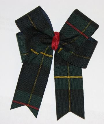 Uniform Tails Bow