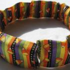 Halloween Pet Collar Cover