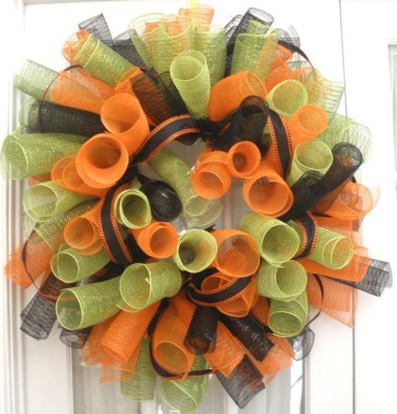 DIY Deco Mesh Wreath Design Bundle by SouthernCharmWreaths