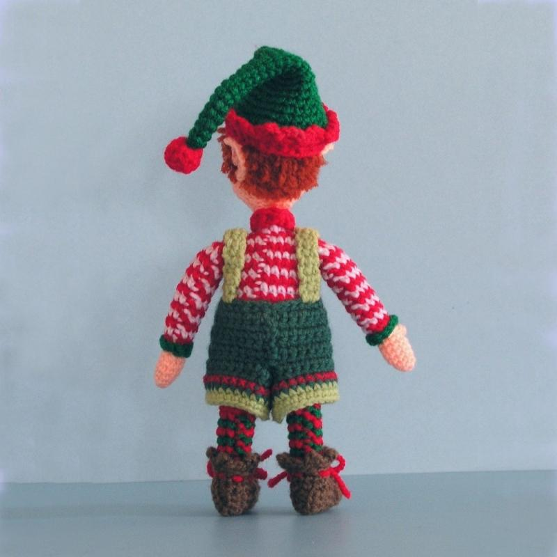 Ideas for Christmas Dolls | eHow.com