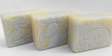 Nautical for Him or Her.....Olive Oil and Shea Soap
