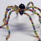 Glass Bead SPIDER