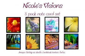 Notecard Variety pack #2