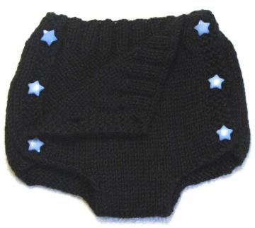 Knit Soaker Diaper Cover Pattern - Docstoc – We Make Every Small