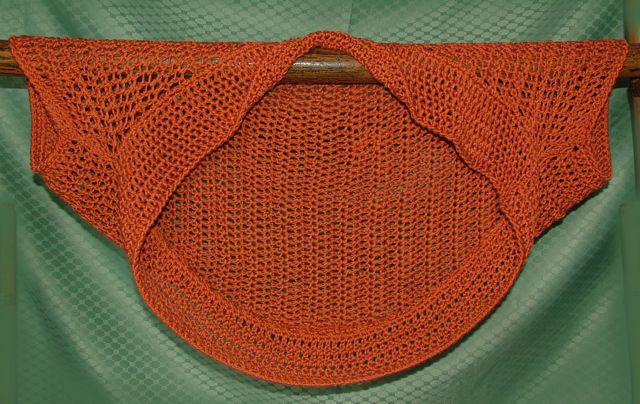 Free Crochet Patterns Summer Bolero : #