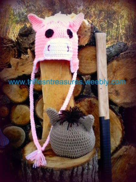 Free Crochet Patterns for Children | AllFreeCrochet.com