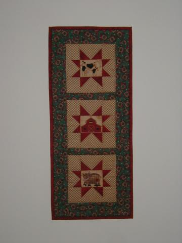 Farm Wall Hanging (UNWHC)