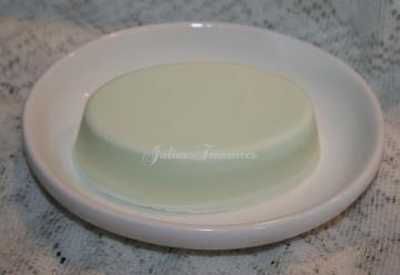 Yummy Cucumber Scented Goats Milk Soap