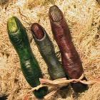 Set of 3 Witch Fingers Spooky Fun Decoration Ornam