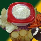 Playoffs Special Dip Chiller and Dips $10